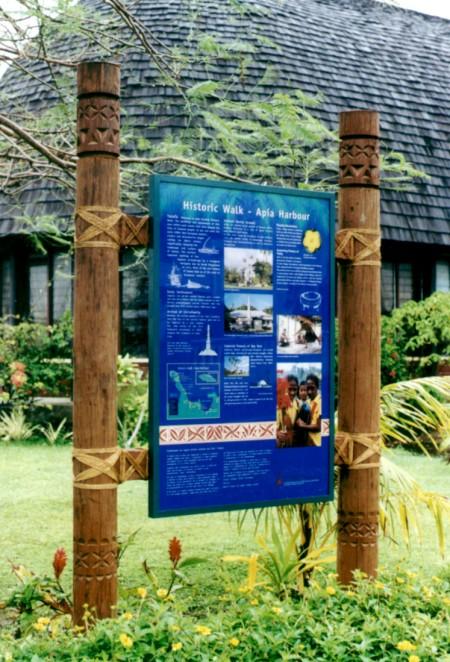 Apia – Samoa