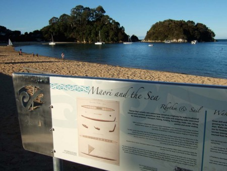 Kaiteriteri Beachfront