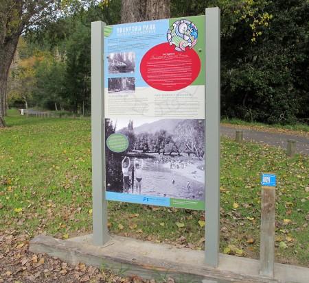 Nelson Branford Park